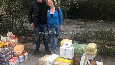 FOTO/VIDEO Rijeka humanosti – Brojni sugrađani, klubovi i udruge odazvali se humanitarnoj akciji za trećemajce