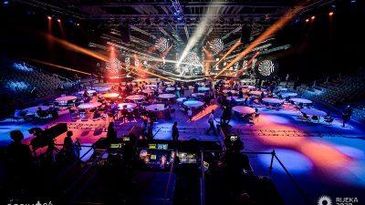 VIDEO Porin 2019. – Sve je spremno za spektakularni glazbeni događaj!