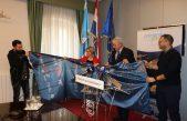 U OKU KAMERE Županiji uručena zastava Porina