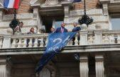 U OKU KAMERE Svečanim razvijanjem zastave u Rijeci započeo Tjedan Porina