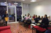 Opatija Coffeehouse Debates: Predavanje doc. Danijele Vrbljanac 'Obrada osobnih podataka – znate li svoja prava?'