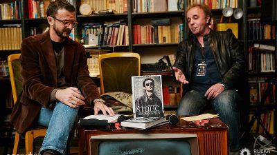 U Book Caffeu 'Dnevni boravak' održane promocije knjiga u sklopu Tjedna Porina