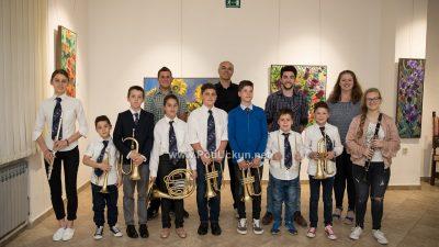 Otvoreni upisi za Internu školu Puhačkog orkestra Lovran