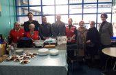 Članovi Rotary Cluba Opatija donirali namirnice za peti ovogodišnji Donatorski ručak