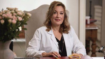 Predstavljanje knjige 'Estetska medicina – odabrane teme' Elme Bunar ovog petka u hotelu Milenij