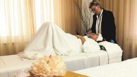 Anti age vikend za dame u hotelu Milenij: Predavanje dr. Elme Bunar, besplatni tretmani i uživanje u wellnessu