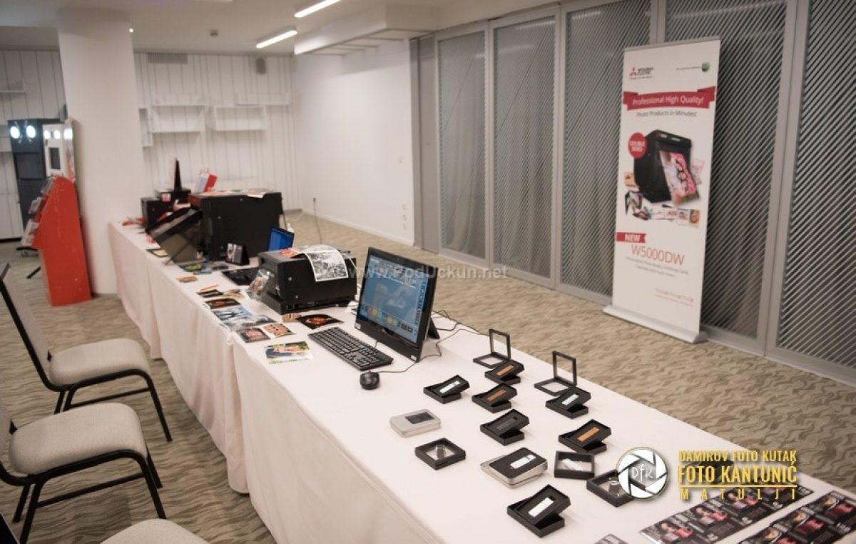 Roadshow2019 – Prizma & Vivanet: Održana prezentacija profesionalne foto opreme