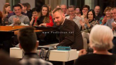 FOTO/VIDEO Zvjezdan Ružić predstavio se opatijskoj publici 'Solo Piano Concertom'
