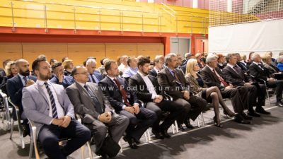 Na svečanoj sjednici Vijeća dr. Boris Nemec preuzeo nagradu za životno djelo @ Matulji