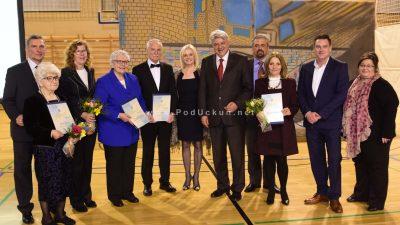 FOTO/VIDEO Na svečanoj sjednici Vijeća dr. Boris Nemec preuzeo nagradu za životno djelo @ Matulji