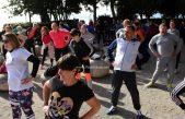Brojne Opatijke vježbale s Mariom Mlinarićem