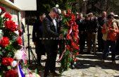 U OKU KAMERE Prigodnim programom obilježen osnutak Istarske brigade Vladimir Gortan @ Učka