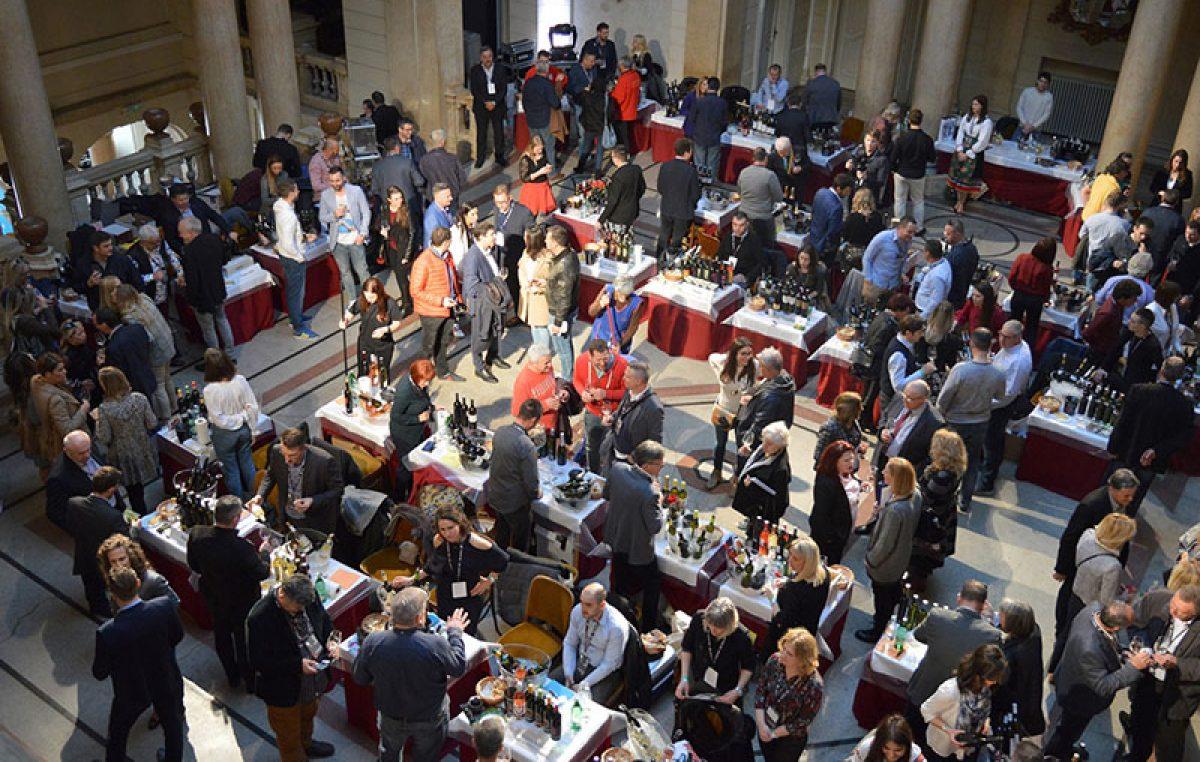 """""""Trs je naš"""" u Rijeci – Četvrto izdanje međunarodnog eno – gastro festivala WineRi održat će se sredinom ožujka"""
