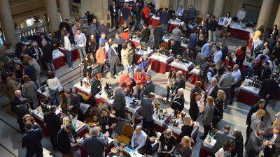 WineRi postao mjesto promocije i okupljanja hrvatske eno – gastro scene na Kvarneru, s naglaskom na autohtonim kvarnerskim vinskim sortama Žlahtini, Jarboli i Belici