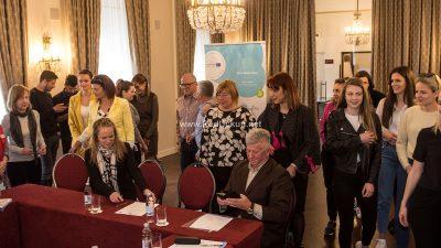 """Zero Waste Blue: Potpisan Memorandum o razumijevanju za sportski događaj """"Hrvatski festival sportske rekreacije u nordijskom hodanju i pješačenju"""