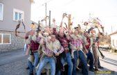 FOTO/VIDEO: Najveselije kad je neformalno – U dobroj atmosferi održana Zvončarska prova pul Princip @ Matulji
