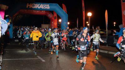 VIDEO 100 milja Istre – Marin Mandekić iz Kastva prvak Hrvatske u brdskom trčanju