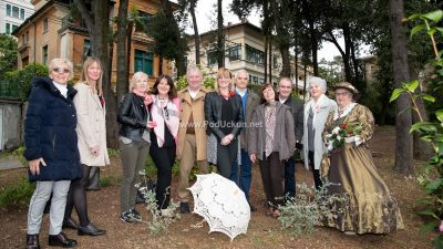FOTO: Izabrani najljepši cvjetovi i grmovi – Dodjelom nagrada zaključena 11. izložba kamelija @ Opatija