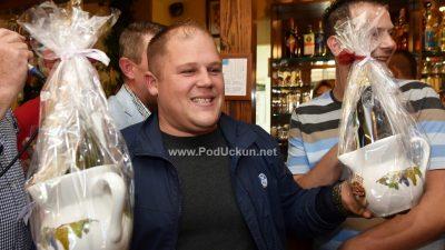 "FOTO/VIDEO Adrian Štemberger pobjednik natjecanja Panceta Grand Prix ""Štacion"""