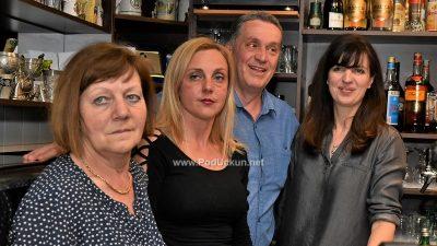 FOTO/VIDEO Velikom feštom caffe bar Barić proslavio 50. godina uspješnog rada @ Opatija