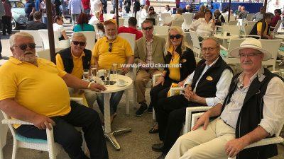 FOTO Jučerašnjom izložbom na Slatini započelo je obilježavanje 10. rođendana Liburnia Classic Cluba Opatija