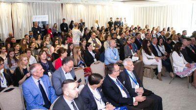 Održana 8. međunarodna znanstveno-stručna konferencija PILC posvećena utjecaju poslovnih anđela na gospodarstvo