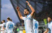 VIDEO Antonio Čolak se nakon duge pauze vratio zabijanju pogodaka: Prvi gol je najteže zabiti, sad će biti lakše igrati