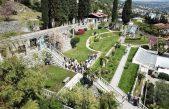 Zbog organizacijskih i neplaniranih poteškoća u Parkovima promijenjeno radno vrijeme Amerikanskih vrtova