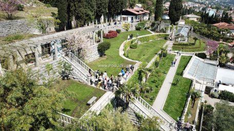 Amerikanski vrtovi imaju novo radno vrijeme