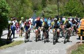 FOTO/VIDEO Stazom od Jušića do Dražica u spomen na Dejana Ljubasa i Dalibora Kalčića prošli brojni biciklisti