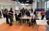 Predstava, sportske igre, kreativne i likovne radionice, izložba te priprema zdrave hrane i napitaka obilježile Dan otvorenih vrata DV Opatija