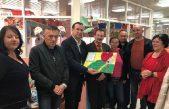 U OKU KAMERE: Sudionici manifestacije Gastro Advent uručili donaciju Domu za nezbrinutu djecu