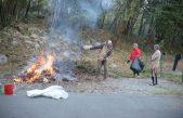 U OKU KAMERE  Održana eko akcija za čišću Tošinu