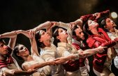 Balet koji ostavlja bez daha – 'Heroj je umoran / Hero is tired' u koprodukciji Baleta HNK Ivana pl. Zajca i Muzičkog biennala