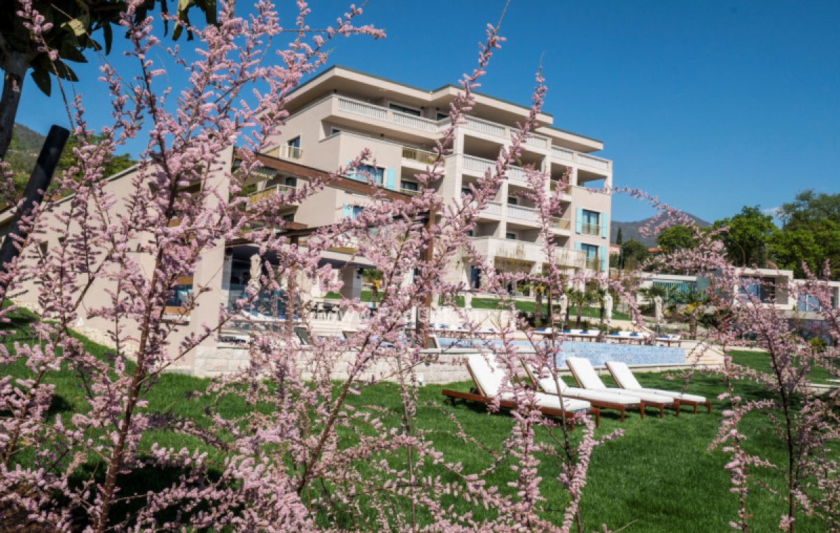 Primorsko-goranska županija lani dobila šest, a Istarska pet novih hotela