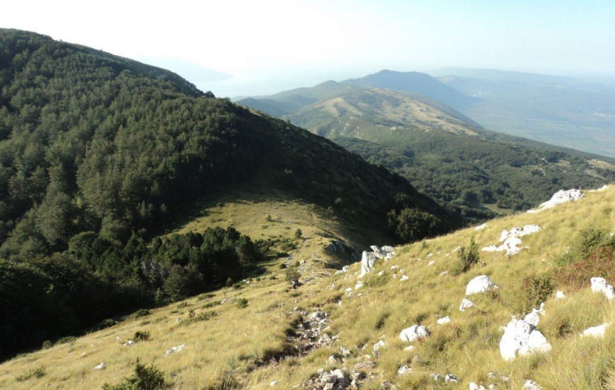 Na Poklonu se danas otvara Riječka planinarska obilaznica