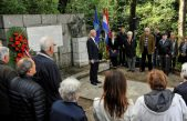 U OKU KAMERE Održana komemoracija u Spomen parku Jama Ičići