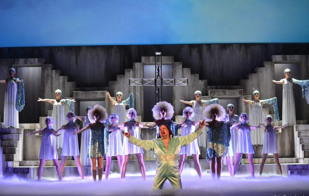 Stiže hit mjuzikl Jesus Christ Superstar: Ljeto na Ljetnoj 2019. donosi broadwayski spektakl u Opatiju