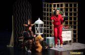 FOTO Praizvedba predstave za djecu Ježeva kućica održana u centru Gervais – Dirljiva priča za sve generacije