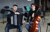 Na Uskrsnom koncertu u Zajcu nastupaju solisti Petar Kovačić i Josip Nemet