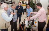 FOTO Otvoren 2. Kvarner Wine Fest – Petstotinjak etiketa vina i popratni program ispunili centar Gervais