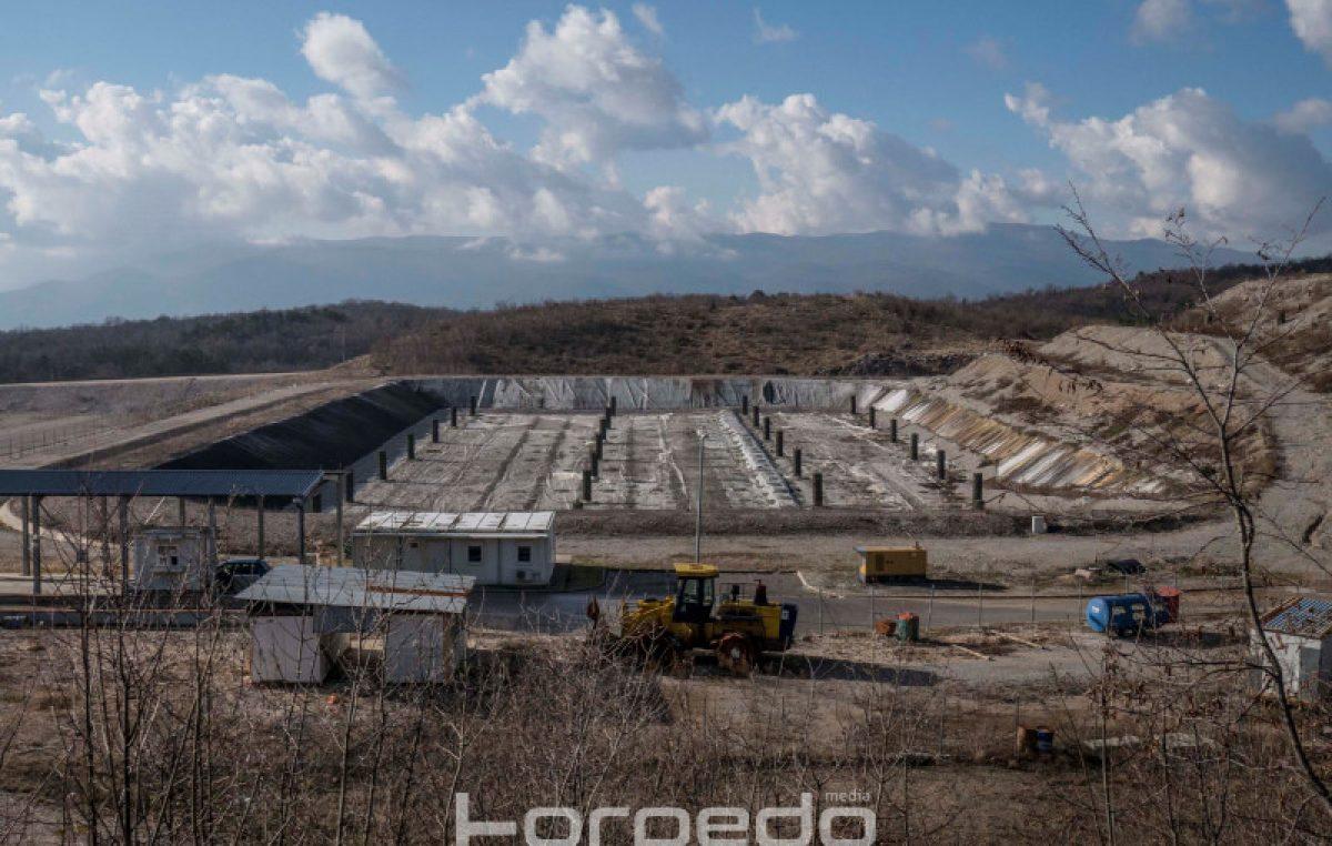 Udruga Krizni eko stožer Marišćina: Sada je i znanstveno dokazano, smradovi s Marišćine su otrovi!