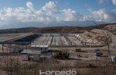 Krizni eko stožer: Marišćina postaje obično smetlište na koje će se u sezoni dovoziti tisuće tona smeća iz cijele županije