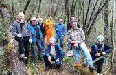 U organizaciji Hrvatskog planinarskog saveza i komisije za planinarske puteve održani tečajevi za markaciste @ Rijeka, Matulji