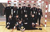 Održana završnica Prvenstva Hrvatske u malom nogometu – MNK Kvarner četvrti u državi!