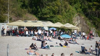 Eko Prasac VII – KPD Ina Kostrena i Beach bar Morski prasac sutra na Kantridi organiziraju sedmo izdanje eko akcije čišćenja podmorja