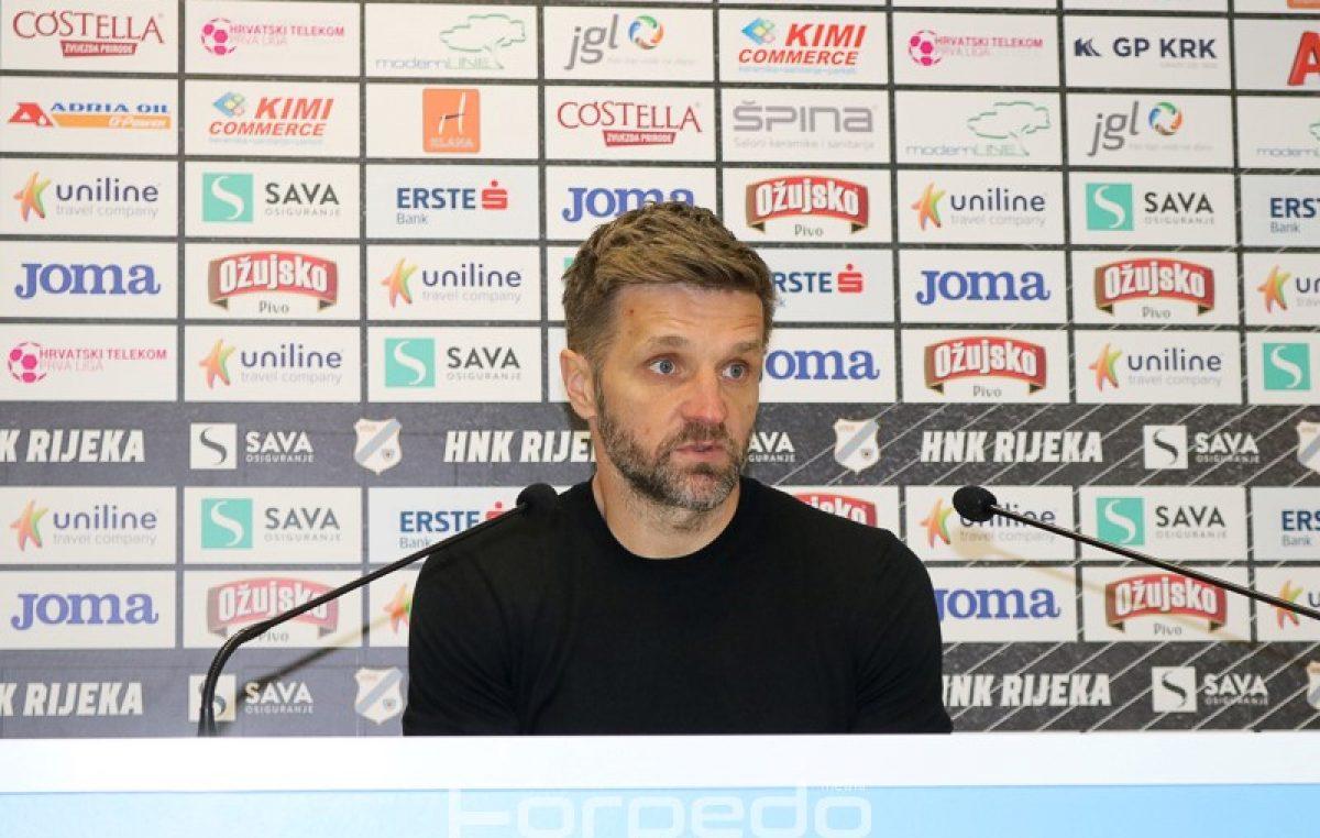VIDEO: Igor Bišćan i Domagoj Pavičić najavili dvoboj dvije najbolje momčadi HNL-a: Dobar rezultat uvijek je najbolja motivacija