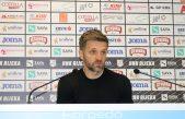 VIDEO Igor Bišćan – Bili smo čvrsti i ozbiljni protiv kvalitetnog protivnika