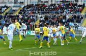 VIDEO/FOTO HNK Rijeka golijadom protiv Intera proslavila jubilarnu 500. pobjedu – Puljić zabio četiri komada!