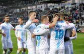 Rijeka je u finalu Kupa! Na gostovanju u Zaprešiću Inter je matiran golovima Murića i Lončara